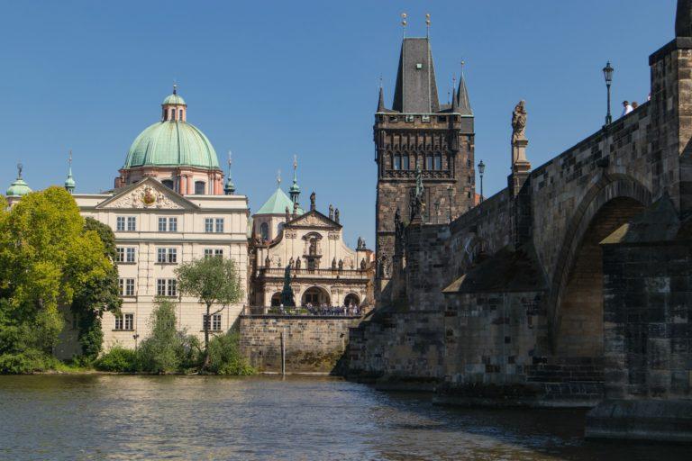 Prag, Tschechien / Prague, Czech Republic
